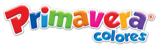 Logo Primavera Colores