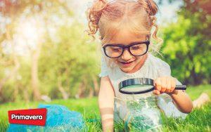 Poner límites a los niños afectaría el desarrollo de su personalidad PRIMAVERA