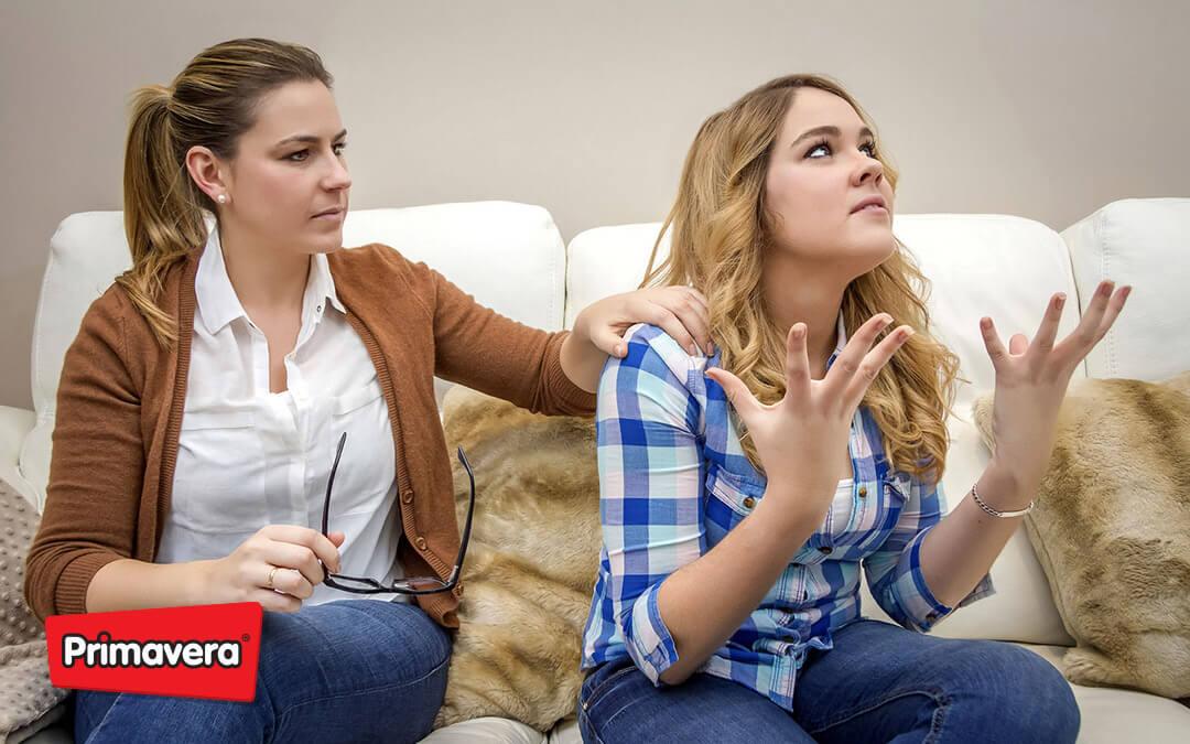 Adolescencia, ¿Cómo afrontarla en tus hijos?