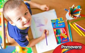 Artículo Actividades para los niños en vacaciones - Primavera