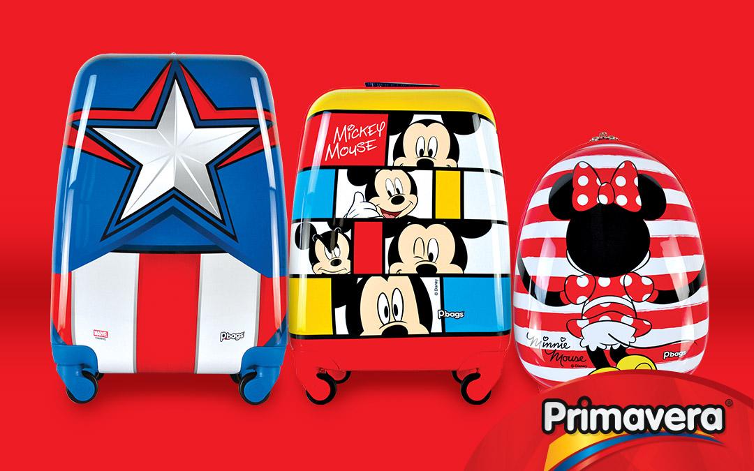 Excelentes trucos para hacer las maletas de viaje de toda la familia
