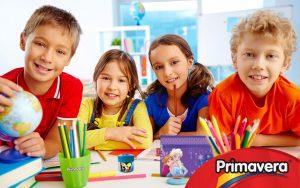 Cómo ayudar a los niños a adaptarse al regreso al colegio después de las vacaciones - Primavera