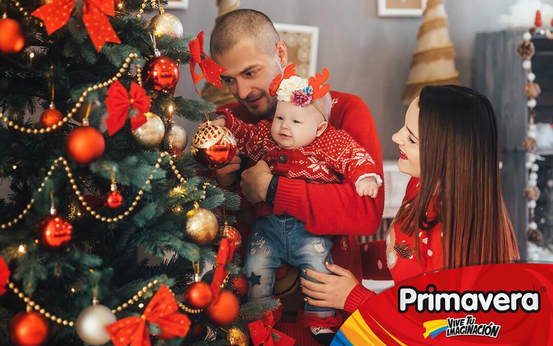 Actividades que forman a los niños en Navidad