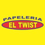 Papelería El Twist No. 1