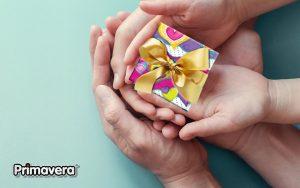 Comprometidos con Tú Bienestar y el de Tú Familia - Primavera Vive Tu Imaginación